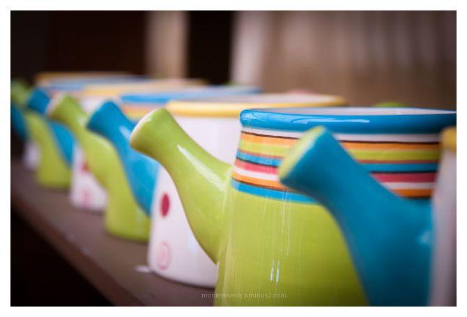Watering Pots