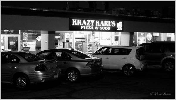 Krazy Karl's