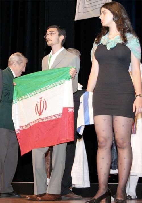 irani-israeli