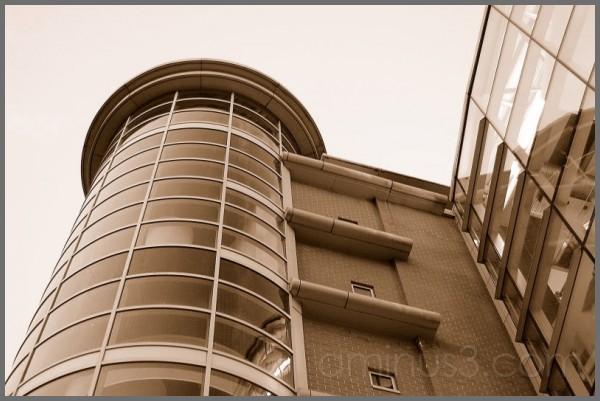 architecture revival | manchester