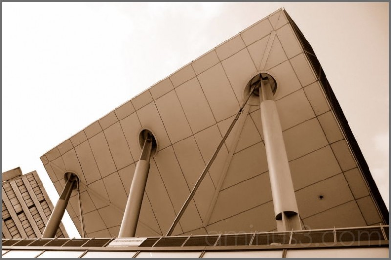 architecture revival   manchester