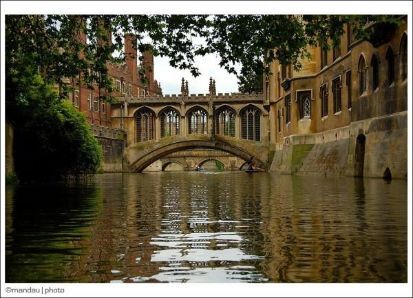 canal | Cambridge