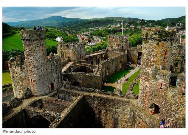 Comway Castle