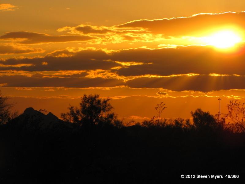 North Scottsdale Road- 46/366