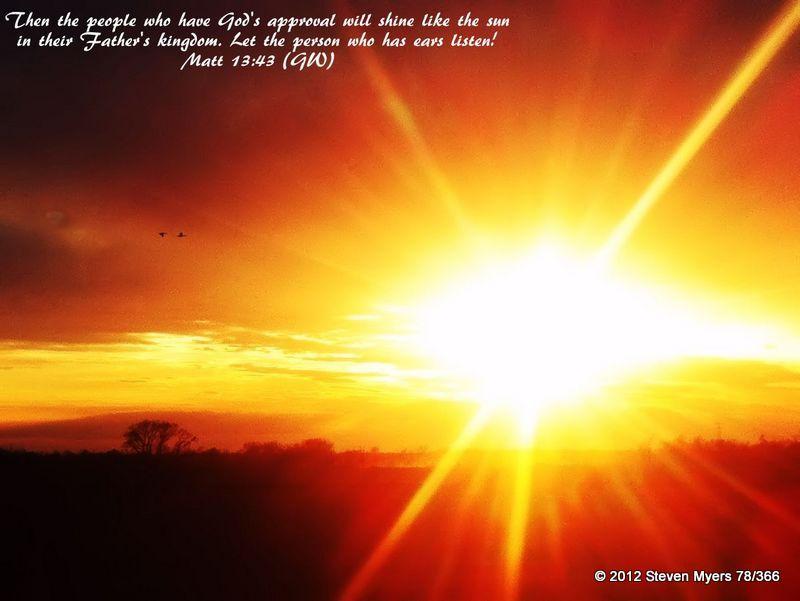 78/366 Sunset