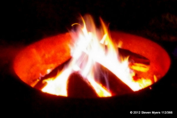 112/366 Fire Circle