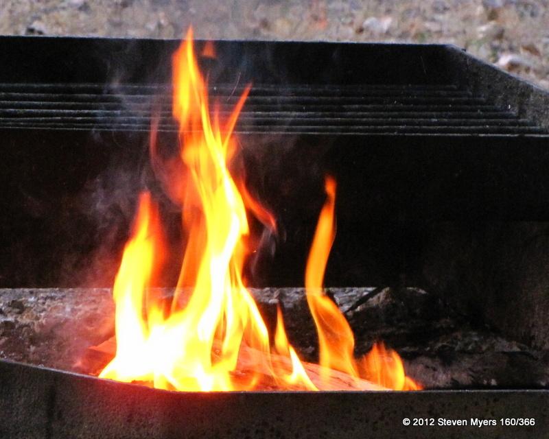 160/366 Campfire