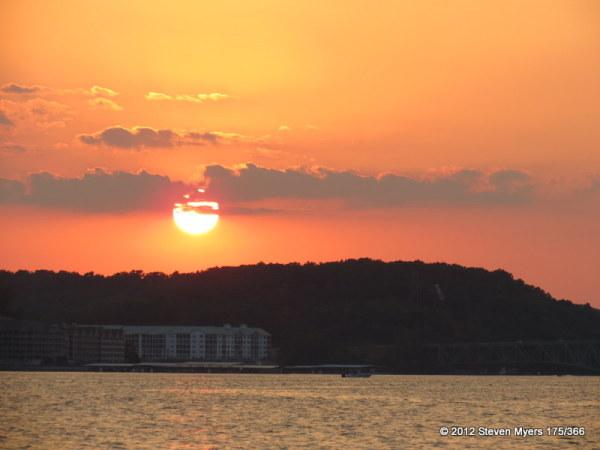 175/366 Sunset