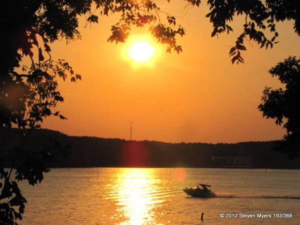 193/366 Sunset