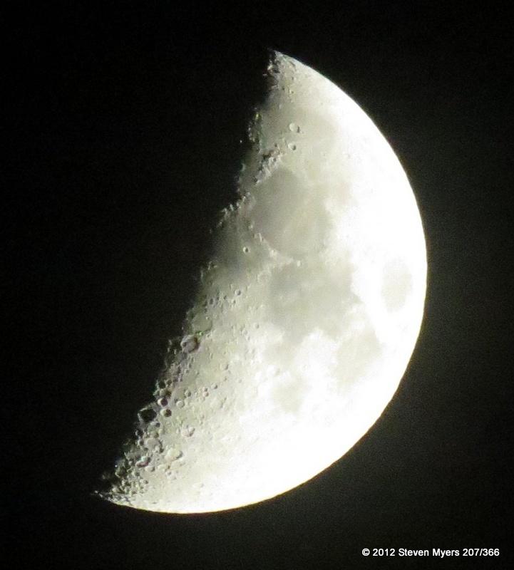 207/366 Half-a-Moon