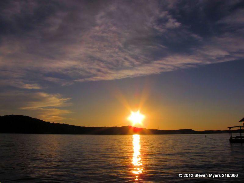 218/366 Sunset