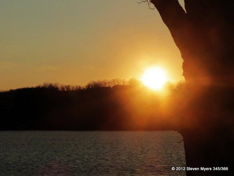 345/366 Sunset