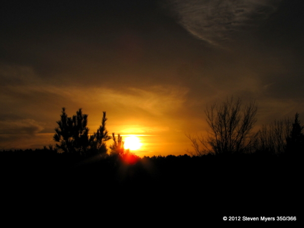 350/366 Sunset Texas Style
