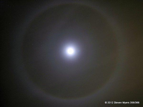 356/366 Moon Dog in Arizona