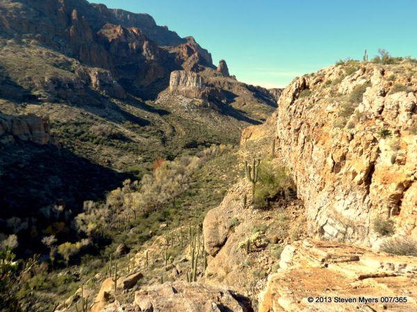 007/365 Desert View