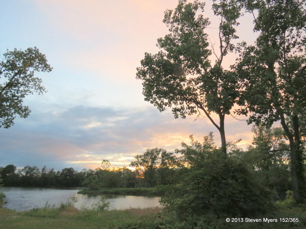 152/365 Lake View