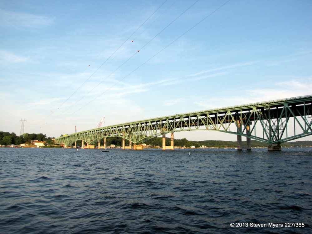 227/365 Bridge Work