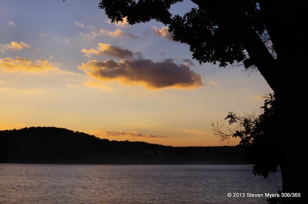 306/365 Sunset
