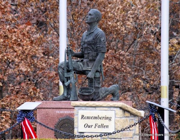315/365 Veterans Day 2013