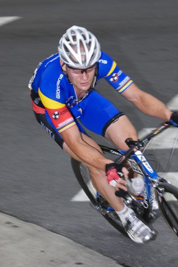 Edgar Soto Memorial Race