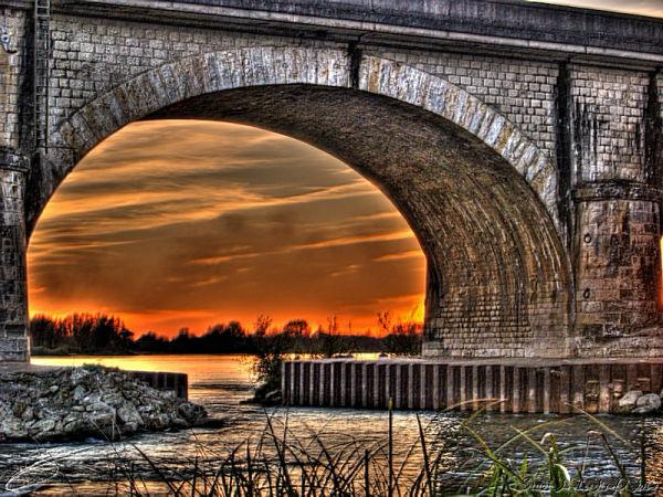 Arche de Pont