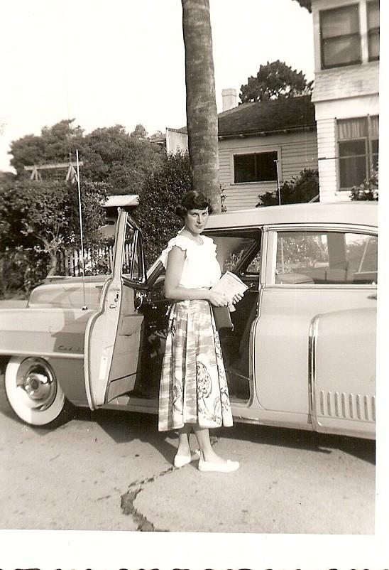 Santa Barbara  with Cadillac