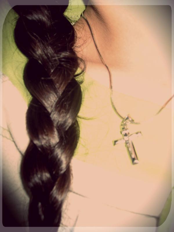 I am a Girl :)