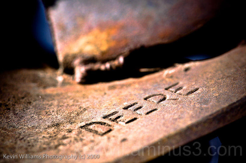 John Deere lives on, rust in peace