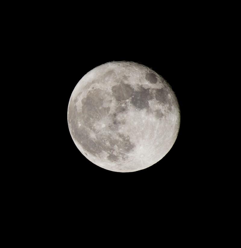 full moon in march