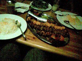 Saray Food
