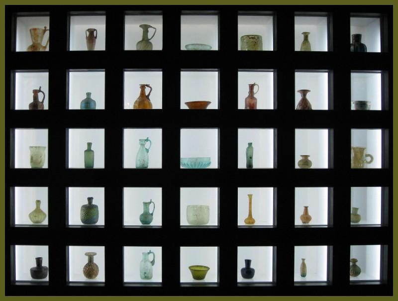 TEHRAN-GLAS & CERAMICS MUSEUM-5