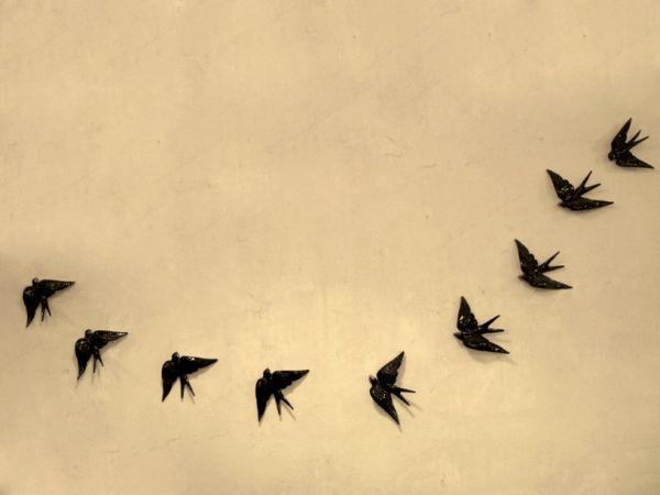 LISBON-SWALLOWS