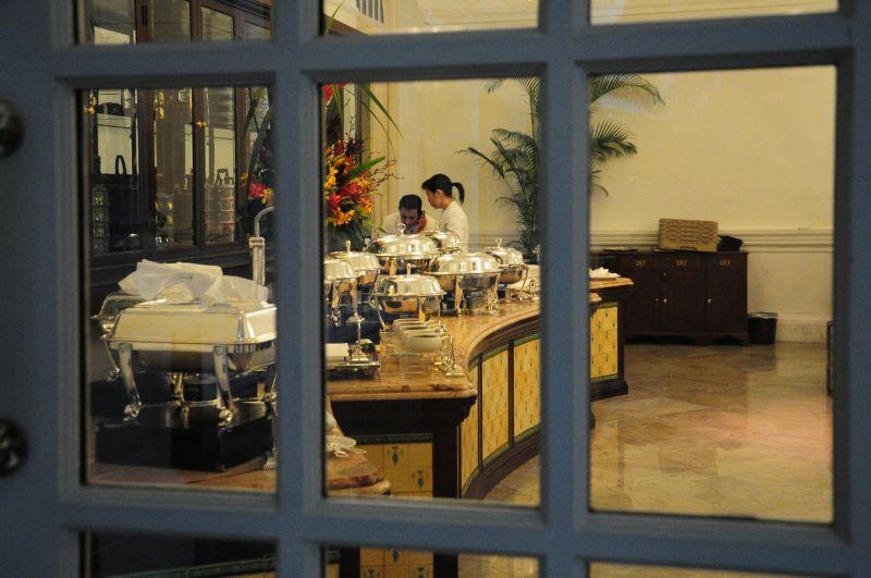 SINGAPORE-RAFFLES HOTEL-4