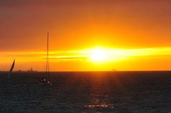 SUNSET IN LISBON-5