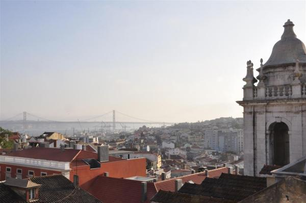 OVER THE ROOFS OF LISBON-1