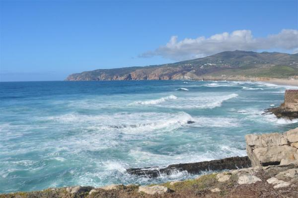 THE COSTAL WAVES