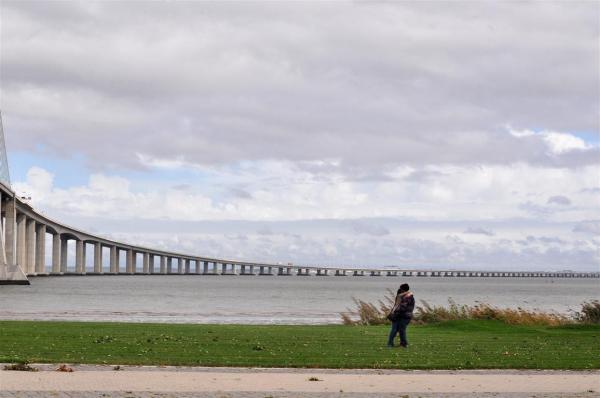 THE VASCO DA GAMA BRIDGE-2