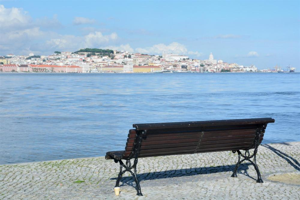 TEJO , THE  LISBON RIVER-2