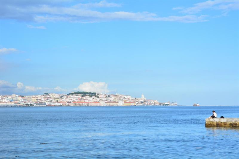 TEJO , THE  LISBON RIVER-7