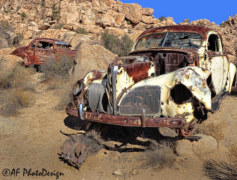 Auto Relics