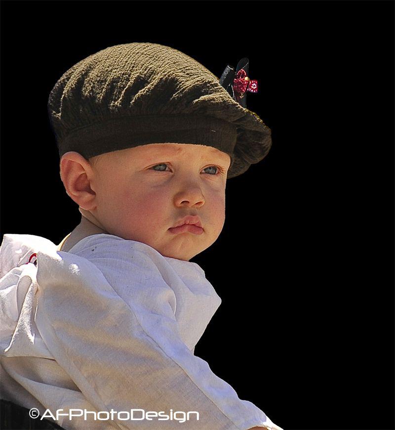 Pirate Baby