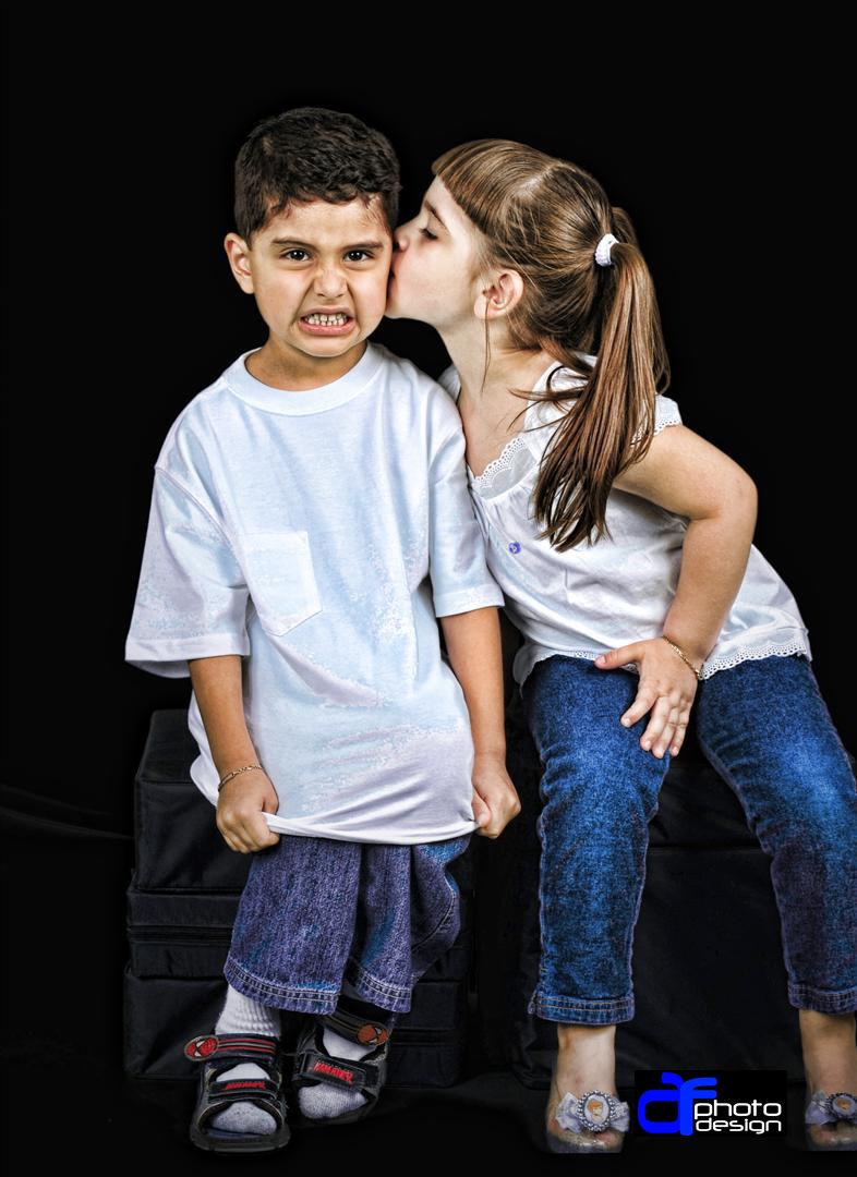 Uugh Kiss