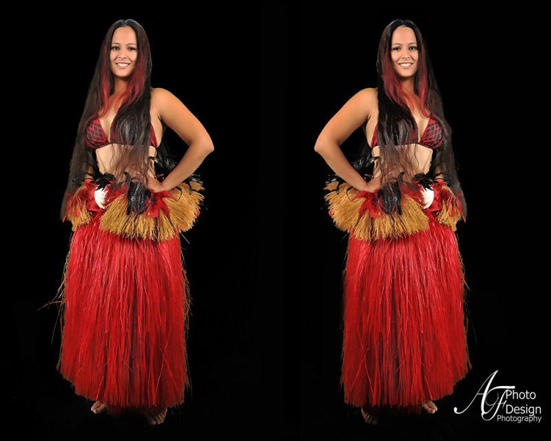 Hula Twins