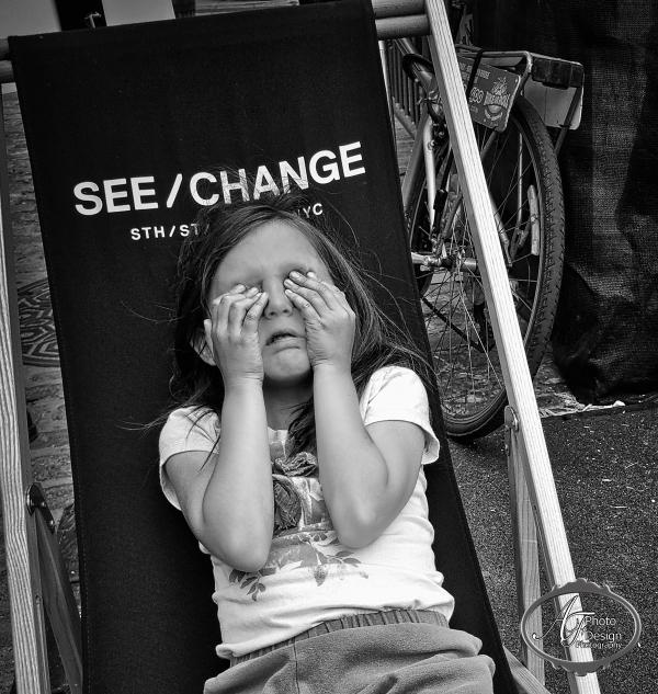 See Change