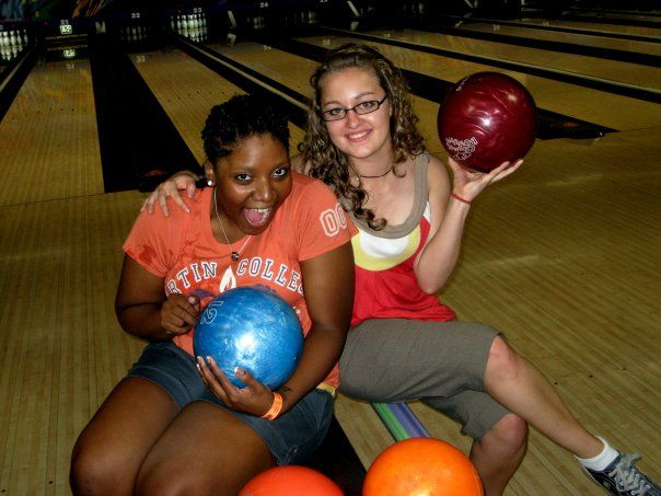 BowlingBabes!