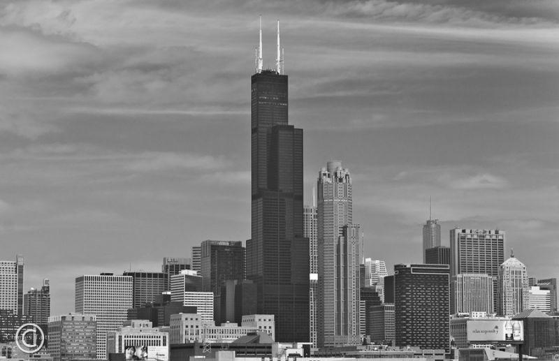Chicago Architecture,
