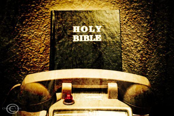 Giddeon Hotel Bible