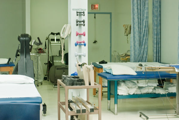 rehabilitation treatment