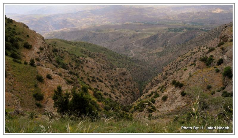 قارانقولوق دره