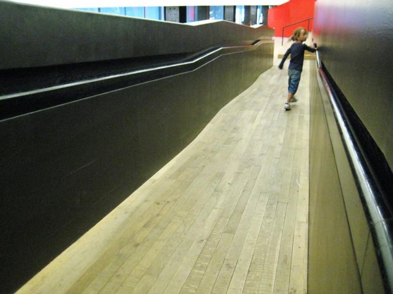 Tate Modern -
